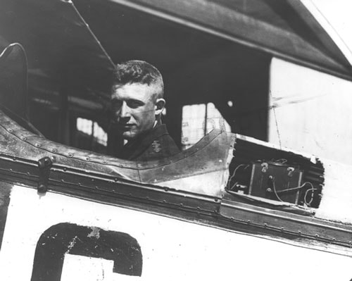 Roy Grandy, the second commanding officer of RCA Station Shirleys Bay, was perhaps the best test pilot in the RCAF before the Second World War.