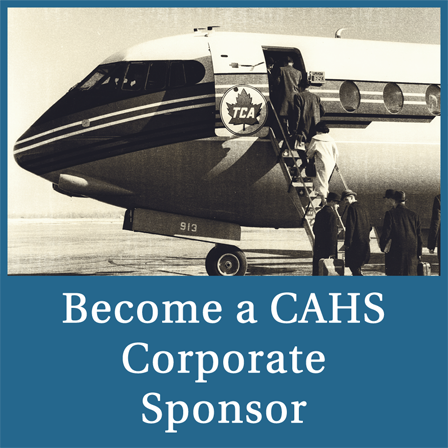 Link to CAHS Corporate Sponsorship